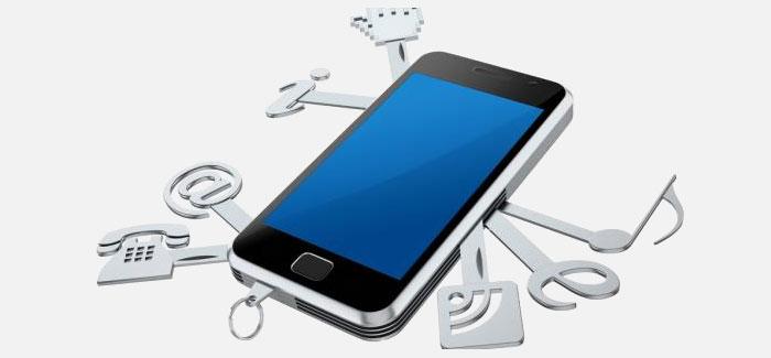 Les services embarqués aux smartphones