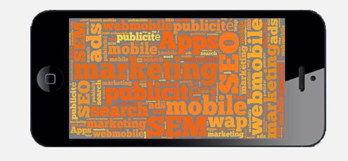 Référencement application et site mobile
