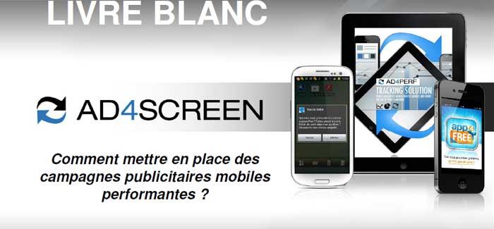 Livre Blanc Ad4Screen