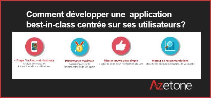 Comment développer une App best-in-class centrée sur ses utilisateurs?